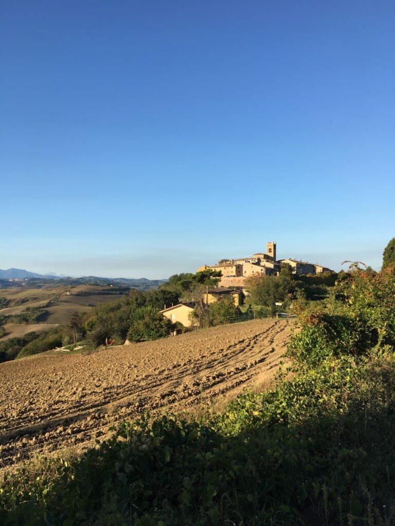 borgo di Montefabbri